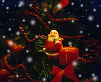 クリスマス 09517004420| 写真素材・ストックフォト・画像・イラスト素材|アマナイメージズ