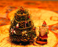 クリスマス 09517004424| 写真素材・ストックフォト・画像・イラスト素材|アマナイメージズ