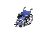 車椅子 09522001072| 写真素材・ストックフォト・画像・イラスト素材|アマナイメージズ
