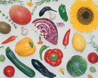 フルーツ・野菜 10114000258| 写真素材・ストックフォト・画像・イラスト素材|アマナイメージズ