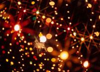 クリスマスイルミネーション 10114000294| 写真素材・ストックフォト・画像・イラスト素材|アマナイメージズ