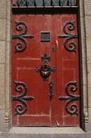 ドア 10120000270  写真素材・ストックフォト・画像・イラスト素材 アマナイメージズ