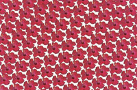 赤いハイビスカスのシート 10120001572| 写真素材・ストックフォト・画像・イラスト素材|アマナイメージズ
