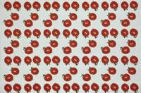 プチトマトのシート