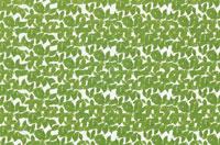 緑葉のシート