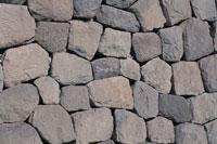 石垣 10120002536| 写真素材・ストックフォト・画像・イラスト素材|アマナイメージズ