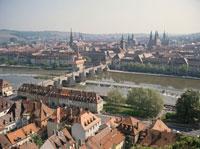 アルテマイン橋 ドイツ