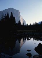 ヨセミテ国立公園  カナダ 10120002875| 写真素材・ストックフォト・画像・イラスト素材|アマナイメージズ