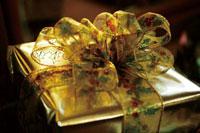 クリスマスプレゼント 10131001101| 写真素材・ストックフォト・画像・イラスト素材|アマナイメージズ