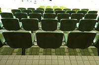 観客席 10131002107| 写真素材・ストックフォト・画像・イラスト素材|アマナイメージズ