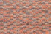 タイルの壁 10131007725| 写真素材・ストックフォト・画像・イラスト素材|アマナイメージズ