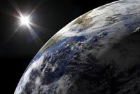 地球 10131016940| 写真素材・ストックフォト・画像・イラスト素材|アマナイメージズ
