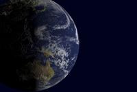 地球 10131016948| 写真素材・ストックフォト・画像・イラスト素材|アマナイメージズ