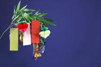 七夕の短冊 10131019736| 写真素材・ストックフォト・画像・イラスト素材|アマナイメージズ