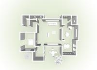 立体の図面 10131025156| 写真素材・ストックフォト・画像・イラスト素材|アマナイメージズ