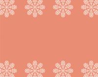植物柄のパターン 10131025236| 写真素材・ストックフォト・画像・イラスト素材|アマナイメージズ