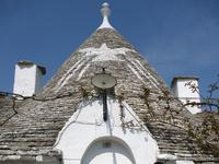 アルベロベッロのトゥルッリ 10131037211| 写真素材・ストックフォト・画像・イラスト素材|アマナイメージズ