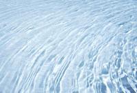 水面の水のゆらぎ