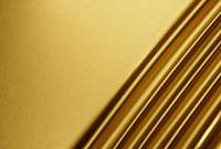 金のドレープの背景素材 10132105984| 写真素材・ストックフォト・画像・イラスト素材|アマナイメージズ