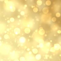 金色に輝くキラキラな素材