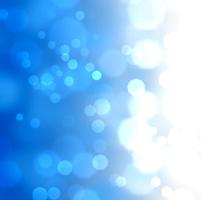 青いキラキラ素材