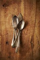 スプーンとフォークとナイフ 10132113599| 写真素材・ストックフォト・画像・イラスト素材|アマナイメージズ