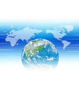 地球と世界