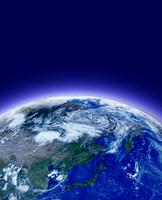 地球 10137005451| 写真素材・ストックフォト・画像・イラスト素材|アマナイメージズ
