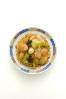 中華丼 10137008118| 写真素材・ストックフォト・画像・イラスト素材|アマナイメージズ