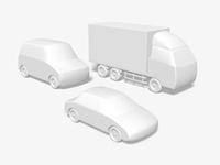 自動車のモノクロイメージ 10143002341| 写真素材・ストックフォト・画像・イラスト素材|アマナイメージズ