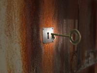 キーを差し込む 10143004409| 写真素材・ストックフォト・画像・イラスト素材|アマナイメージズ