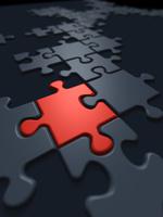 ジグソーパズル 10143004430| 写真素材・ストックフォト・画像・イラスト素材|アマナイメージズ