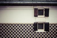 蔵構え 10143004925| 写真素材・ストックフォト・画像・イラスト素材|アマナイメージズ