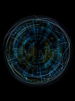 黒背景の球体図形オブジェクト 10143009435| 写真素材・ストックフォト・画像・イラスト素材|アマナイメージズ