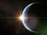 地球の日の出イメージ(アジア) 10143009965| 写真素材・ストックフォト・画像・イラスト素材|アマナイメージズ