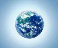地球全景 10144000111| 写真素材・ストックフォト・画像・イラスト素材|アマナイメージズ
