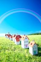 家のクラフト 10146001439| 写真素材・ストックフォト・画像・イラスト素材|アマナイメージズ
