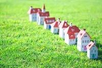 家のクラフト 10146001557| 写真素材・ストックフォト・画像・イラスト素材|アマナイメージズ