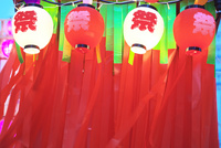湘南ひらつか七夕まつり 10146004312| 写真素材・ストックフォト・画像・イラスト素材|アマナイメージズ
