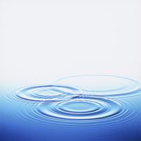 波紋 10147000069| 写真素材・ストックフォト・画像・イラスト素材|アマナイメージズ