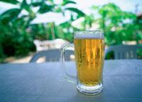 ビール 10158000726  写真素材・ストックフォト・画像・イラスト素材 アマナイメージズ