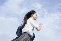 高校生の登下校風景