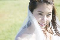 20代女性花嫁