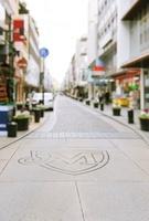 元町ショッピングストリート 10168001223| 写真素材・ストックフォト・画像・イラスト素材|アマナイメージズ