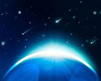 球体と宇宙イメージ 10169000150| 写真素材・ストックフォト・画像・イラスト素材|アマナイメージズ