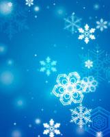 雪の結晶イメージ 10169000327| 写真素材・ストックフォト・画像・イラスト素材|アマナイメージズ
