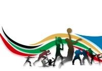オリンピックイメージ 10169000907| 写真素材・ストックフォト・画像・イラスト素材|アマナイメージズ