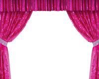 ピンクの緞帳 10169001720| 写真素材・ストックフォト・画像・イラスト素材|アマナイメージズ