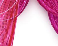 キラキラのカーテン 10169001736| 写真素材・ストックフォト・画像・イラスト素材|アマナイメージズ