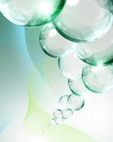 ガラスの球体